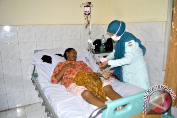 Dinkes mencatat ada 33 kasus DBD di Bangka Selatan