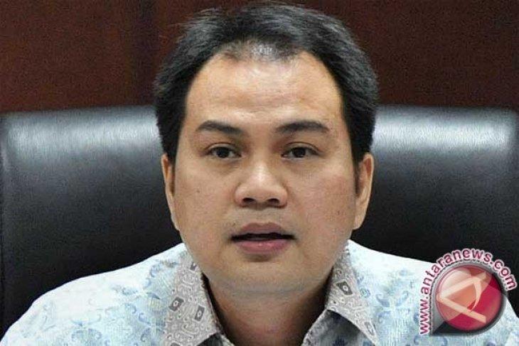 Aziz Syamsuddin Siap Maju Calon Ketum Golkar