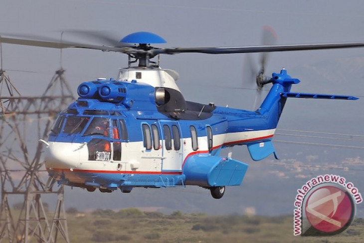 PT Dirgantara Indonesia exports fifth helicopter fuselages to Airbus Helicopter