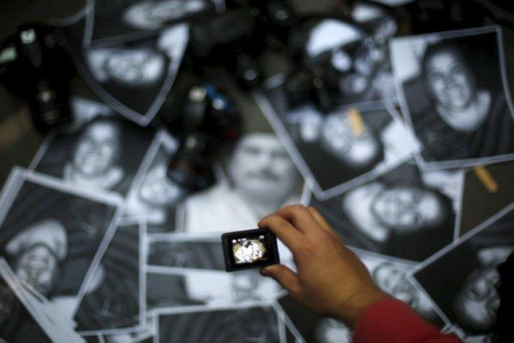 Wartawan Meksiko  tewas dengan luka tusuk
