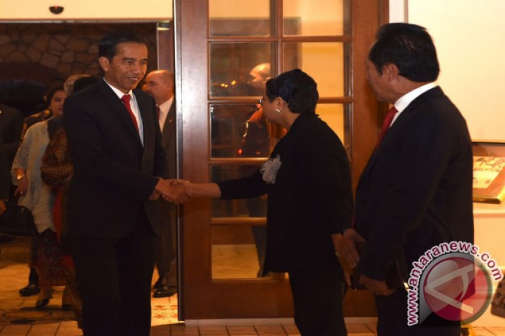 Indonesia to hold bilateral meetings with Laos, Vietnam