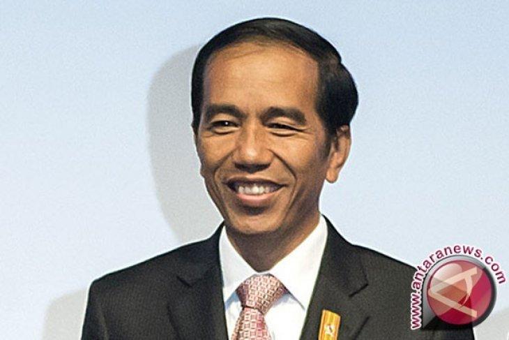 Presiden Jokowi sampaikan tiga hasil perjalanan ke Amerika Serikat