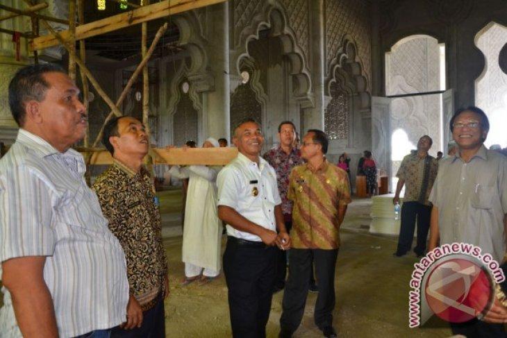 Pemkab Ketapang Komitmen Dukung Pembangunan Rumah Ibadah