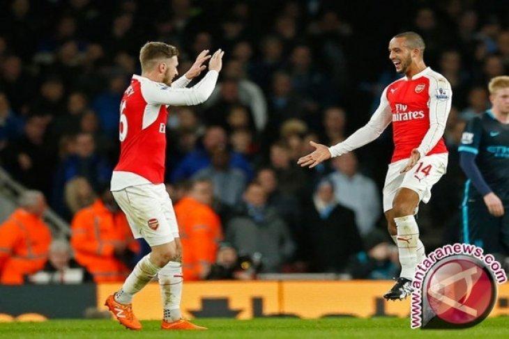 Arsenal Hadapi Pertandingan Ulangan di Piala FA