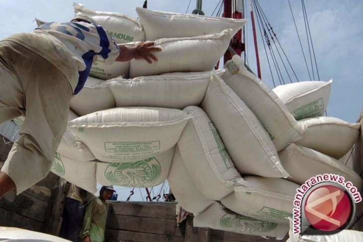 North Sulawesi exports coconut flour to Egypt