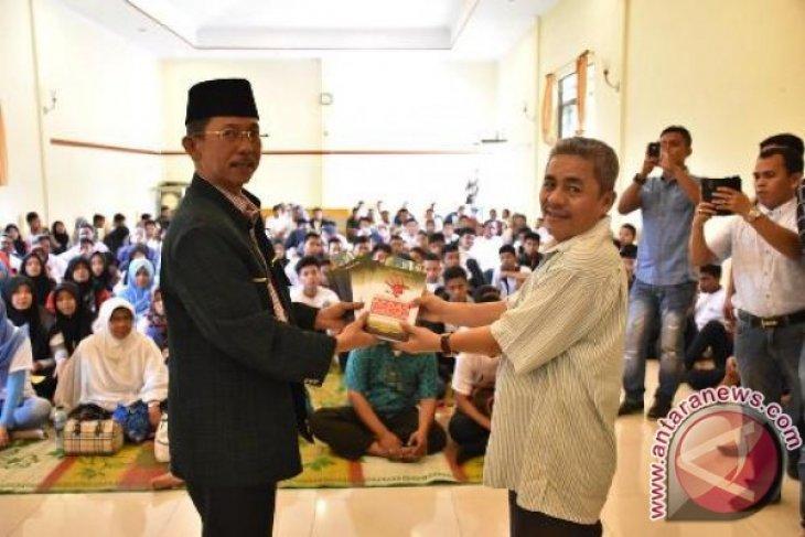 300 Remaja Anti Narkoba NU Kunjungi Center Rehabilitasi Narkoba