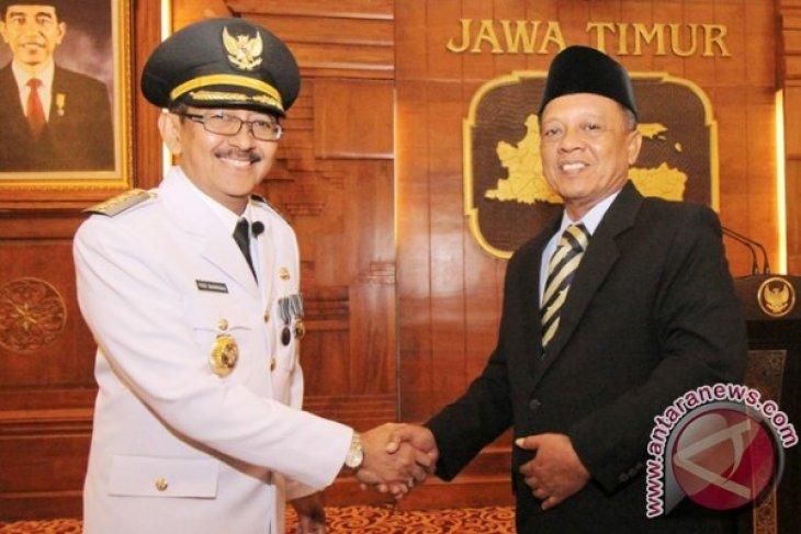 Gubernur Jatim Lantik Penjabat Bupati Pacitan