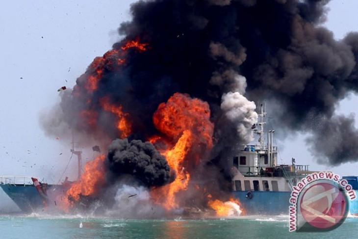 Indonesian government to sink  interpol fugitive vessel FV Viking