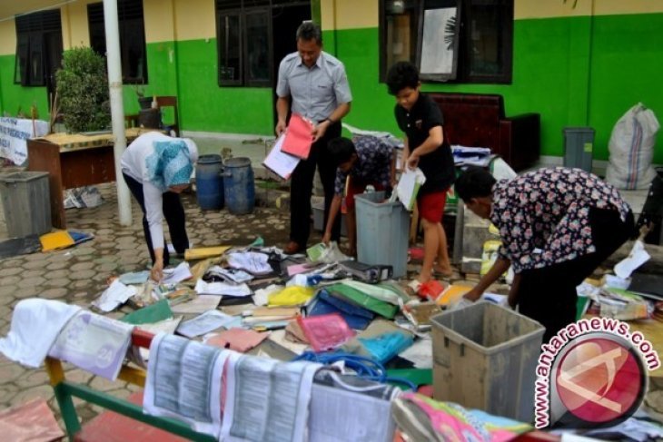 Peduli Korban Banjir