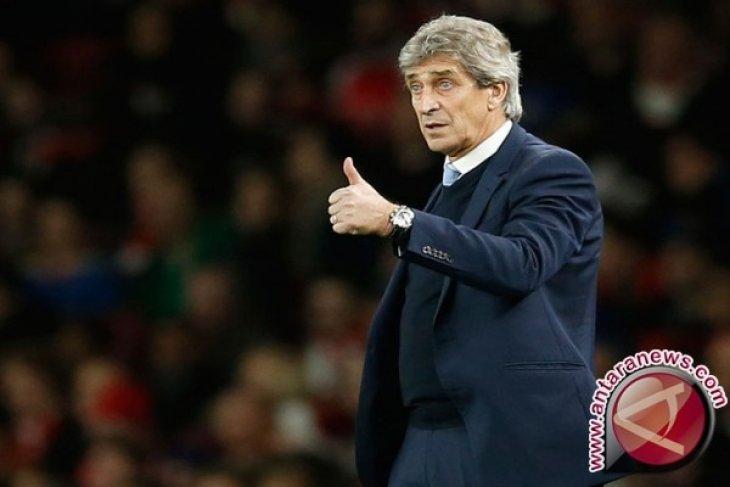 West Ham tunjuk Manuel Pellegrini sebagai manajer baru gantikan Moyes