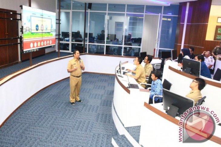 Merekam Aktifitas Kota Tangerang Melalui Tangerang LIVE Room