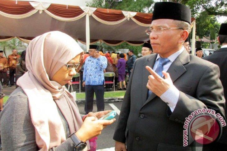 Perlu Langkah Komprehensif Tanggulangi Bencana Di Bogor