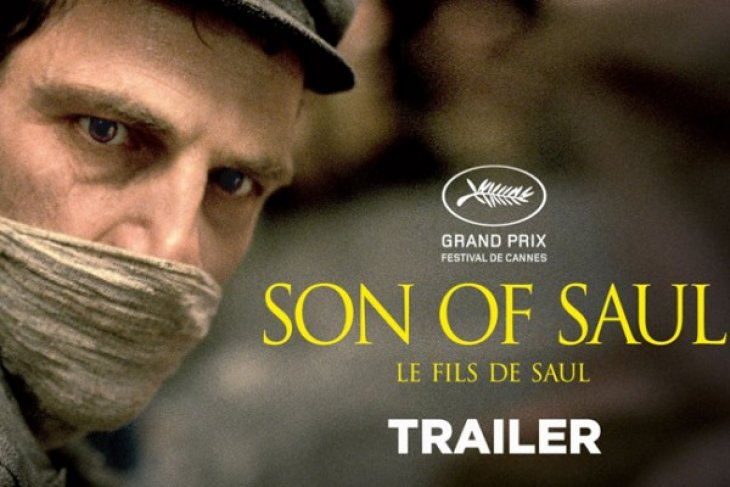 """Hungary`s """"Son of Saul"""" wins Oscar for best foreign language film"""