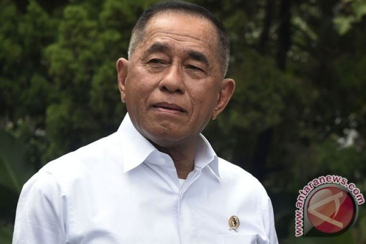 Philippines, Indonesia joint patrol can help overcome piracy: Minister Ryacudu