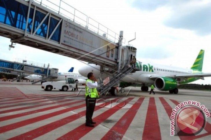 Nenikmati ayam tangkap Aceh dalam penerbangan Citilink