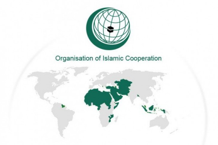 OIC lauds Indonesia`s initiative for peace in Middle East