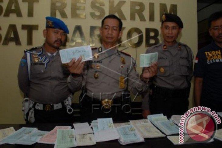Polisi Tetapkan Tersangka Penipuan Ratusan Pencari Kerja