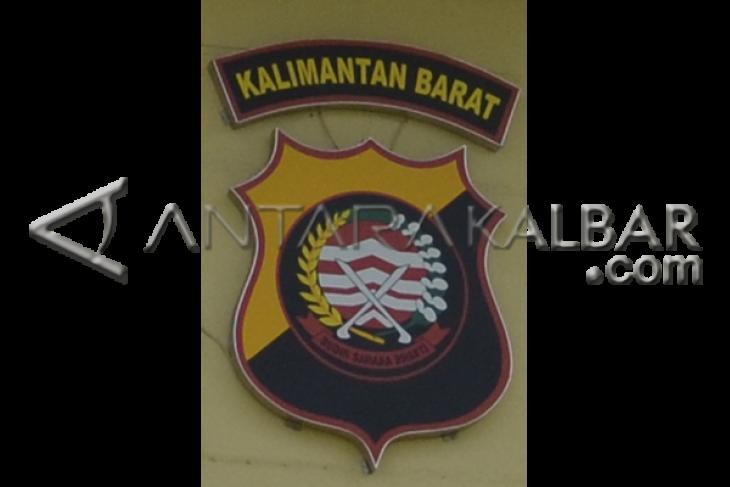 Panitia Seleksi Penerimaan Anggota Polri  Jalani Sumpah