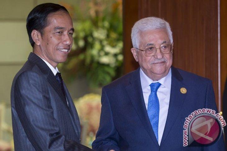 Palestine needs international protection: President Abbas