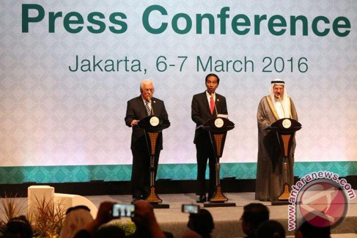 PKS appreciates Jokowi`s commitment against Israeli aggression