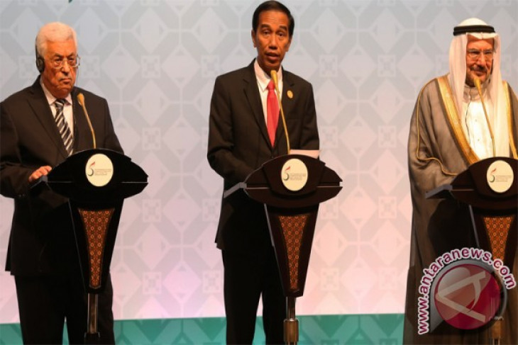 OIC Summit agrees on concrete steps to support Palestine