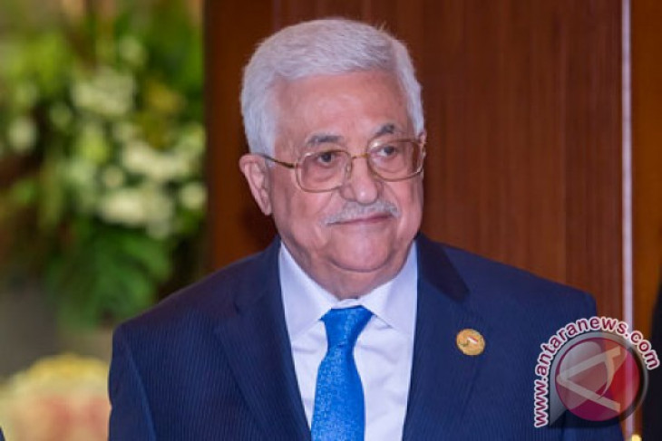 Palestine seeking to form new government: Abbas