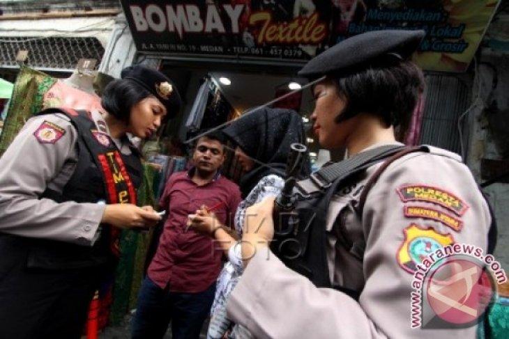 Polresta Jambi tangkap pelaku perdagangan orang