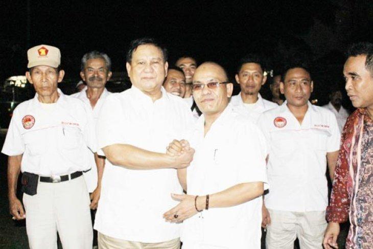 Prabowo Percayakan Baldatun Center Kelola KGN Sukabumi
