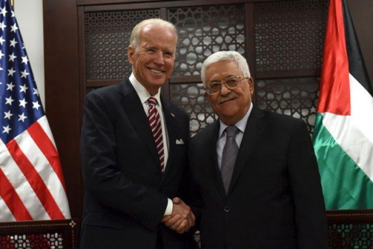 Presiden Biden janjikan bantuan kemanusiaan dan rekonstruksi untuk Gaza