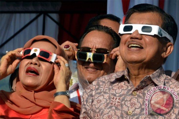 Sigi goes international, thanks to total solar eclipse