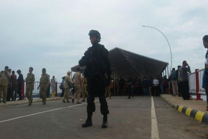 Pangdam Tanjungpura : Prajurit Tempur Jangan Obesitas