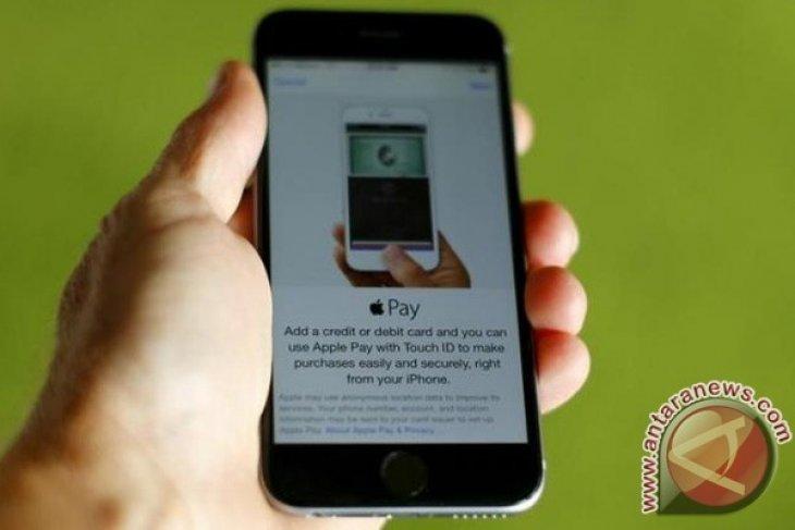 Apple Pay Segera Hadir di Situs Mobile