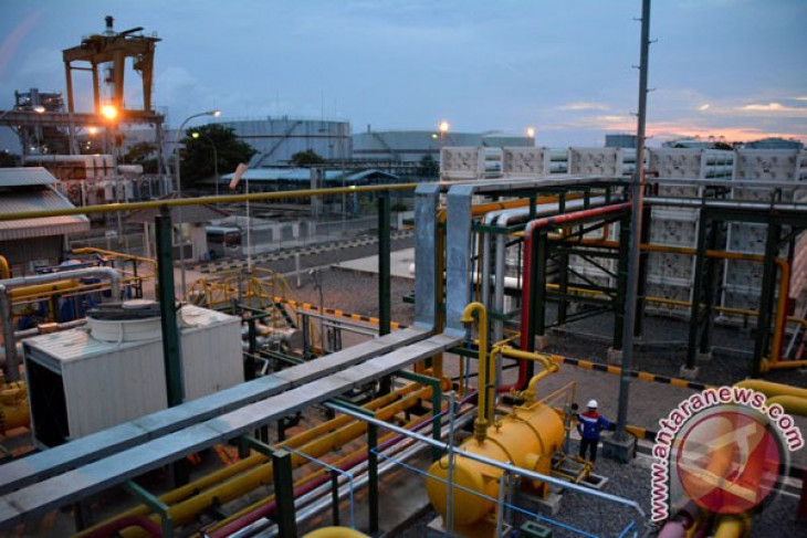 Government to increase utilization of natural gas for energy