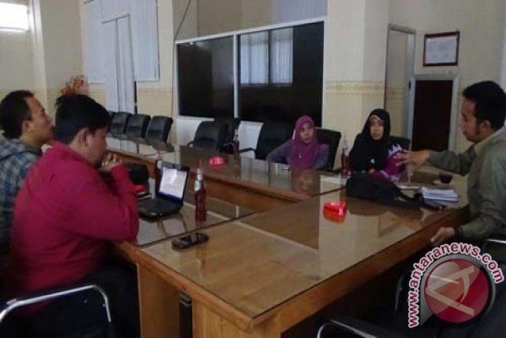 Bapemperda DPRD Situbondo Rumuskan Raperda Disabilitas