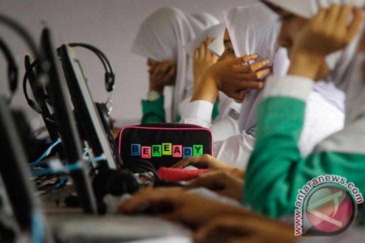 13 SMP di Balikpapan Siap Laksanakan UNBK