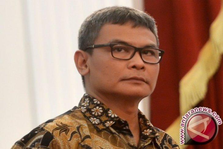 Jubir: nihil agenda Presiden lakukan reshulffe kabinet