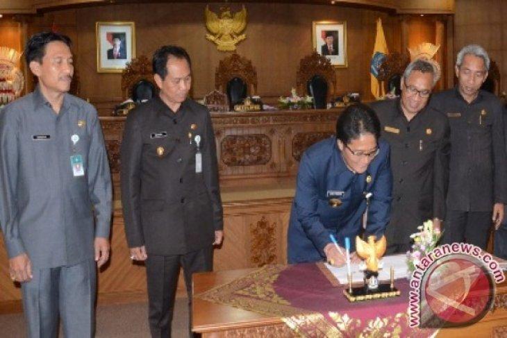 DPRD Badung Dorong Penertiban Usaha Langgar Aturan