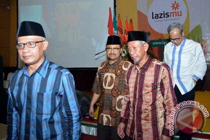 Rapat Koordinasi Nasional Lazismu