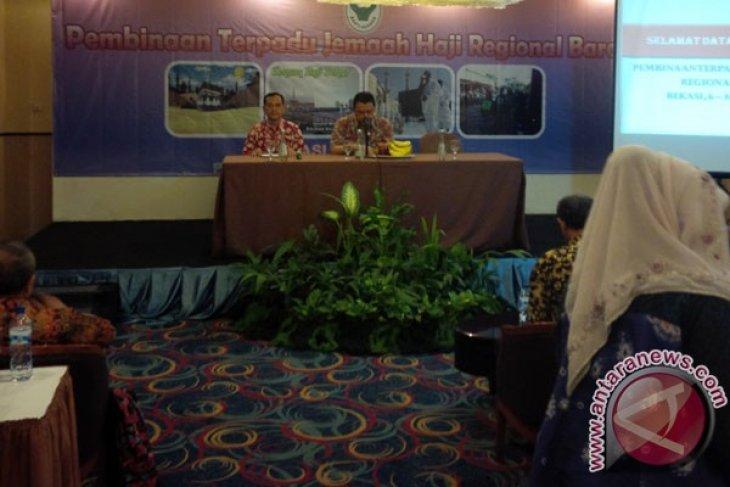 Kemenkes Wajibkan Seluruh Jemaah Haji Divaksin Meningitis