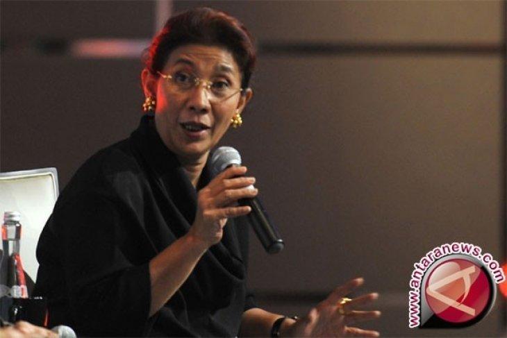 Menteri Susi: Tidak ada kompromi terhadap kelautan