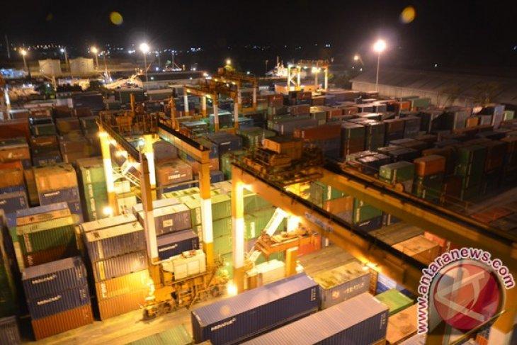S Kalimantan's export rises, import decreases