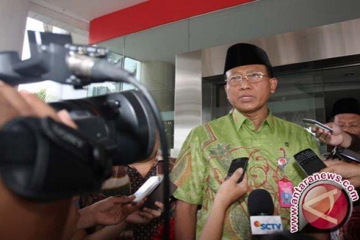Jamwas Akan Antarkan Jaksa Fahri ke KPK