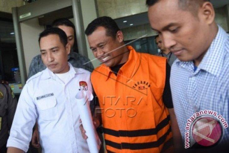 Rumah Pribadi Bupati Subang Sepi Setelah Penggeledahan