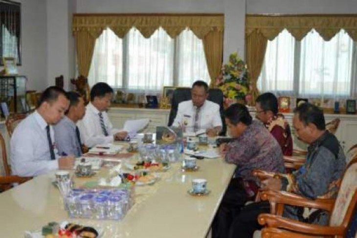 Wakil Gubernur Lampung Minta OJK Lebih Eksis