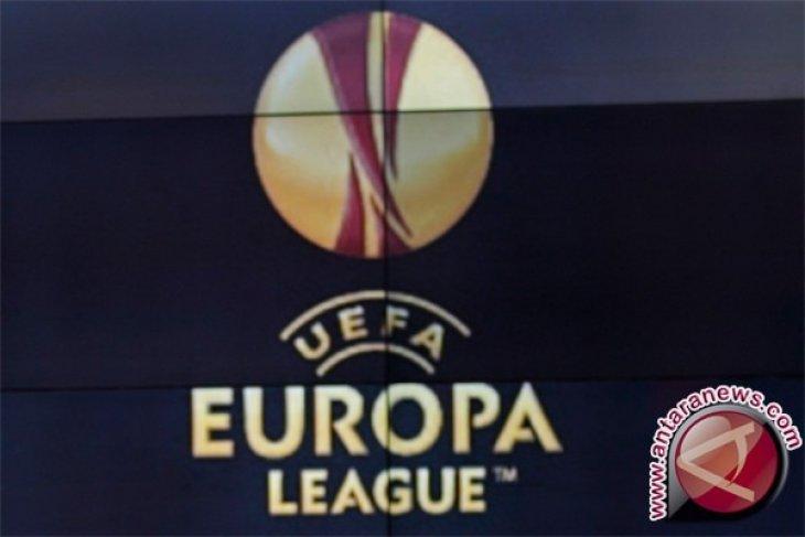 Arsenal singkirkan Milan di Liga Europa