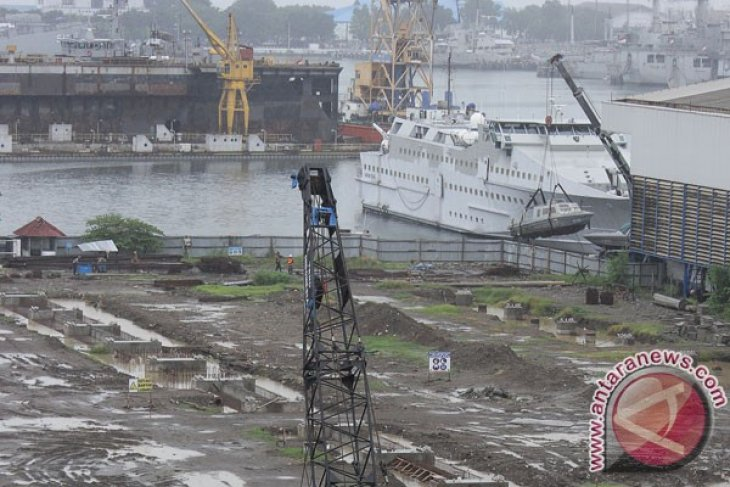 Indonesian Navy ready to commission PT PAL-assembled submarine