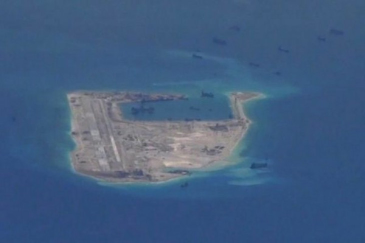 Indonesia wants to stay away from  South China Sea conflicts