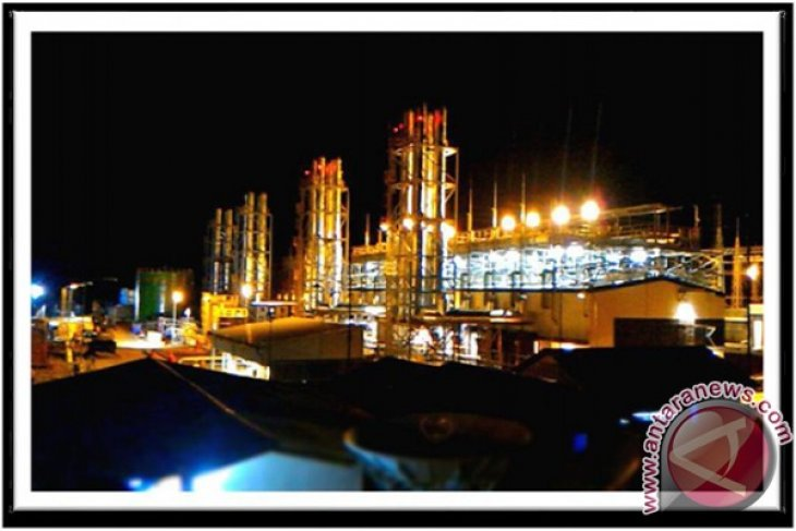 PLN supports national strategic projects in S Kalimantan