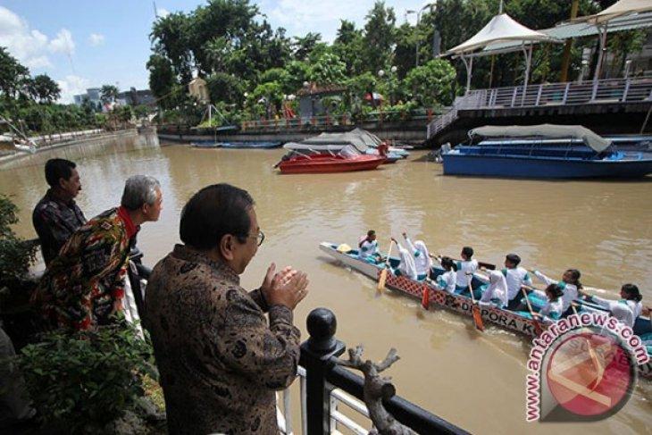 Launching Kongres Sungai Indonesia II