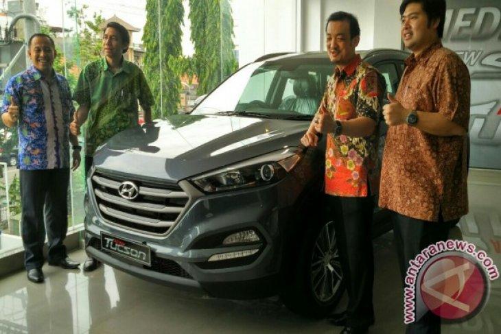 Hyundai: Potensi Pasar Otomotif Indonesia Sangat Besar